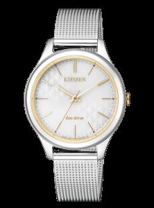 Orologio Donna Citizen Solo Tempo – eM0504-81A Brand