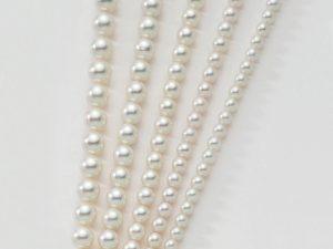 Collana Donna Perle Miluna – 1MPe665 Collane perle