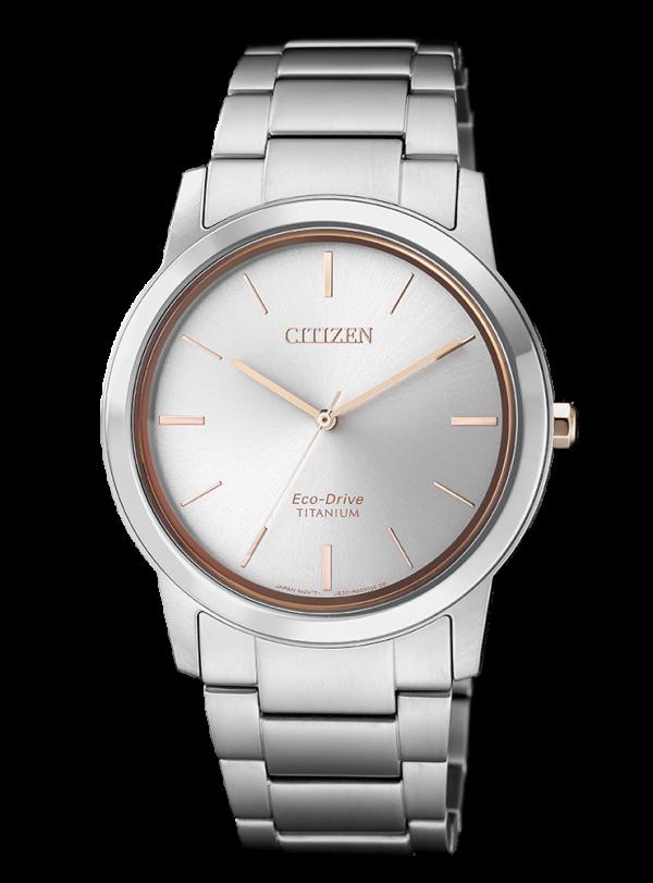 Orologio Donna Citizen Solo Tempo – Fe7024-84A Brand