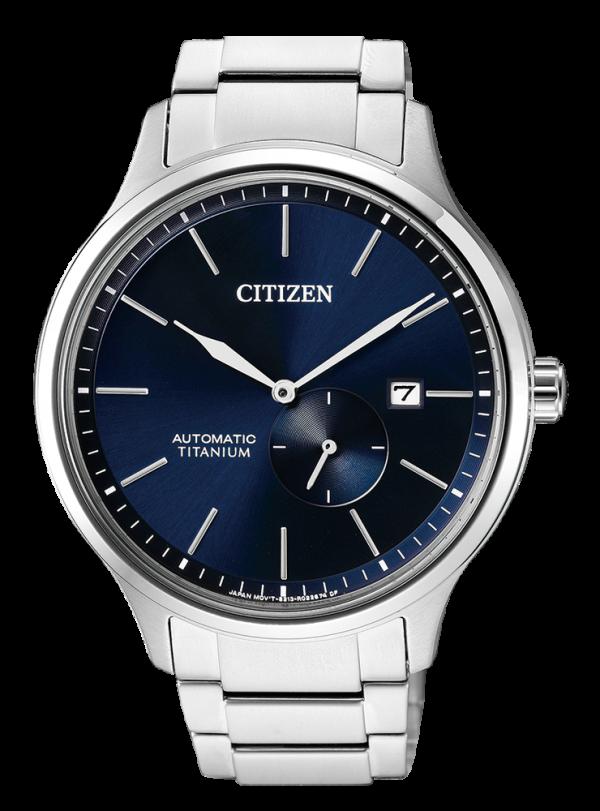 Orologio Uomo Citizen Solo Tempo – NJ0090-81L Brand