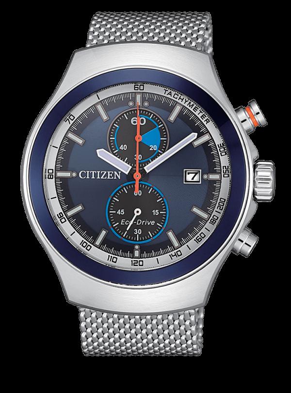 Orologio Uomo Citizen Cronografo – CA7011-83L Brand
