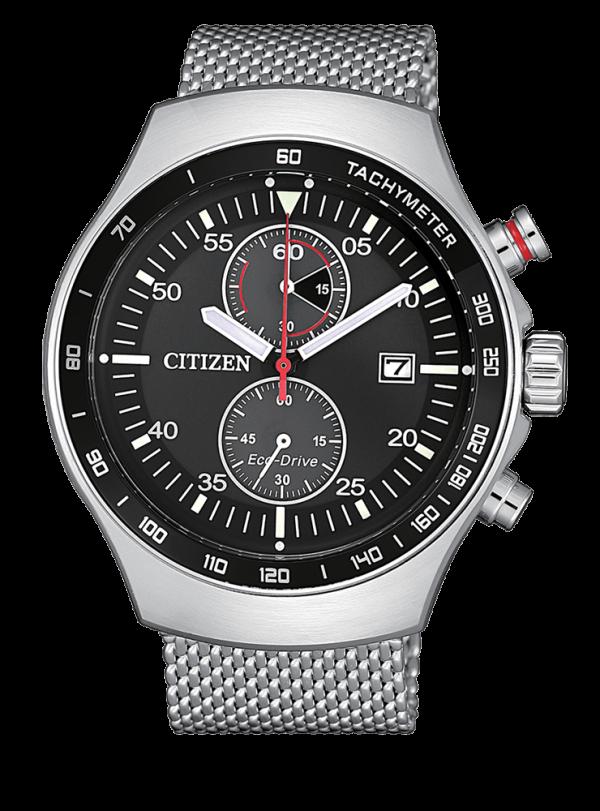 Orologio Uomo Citizen Cronografo – CA7010-86e Brand