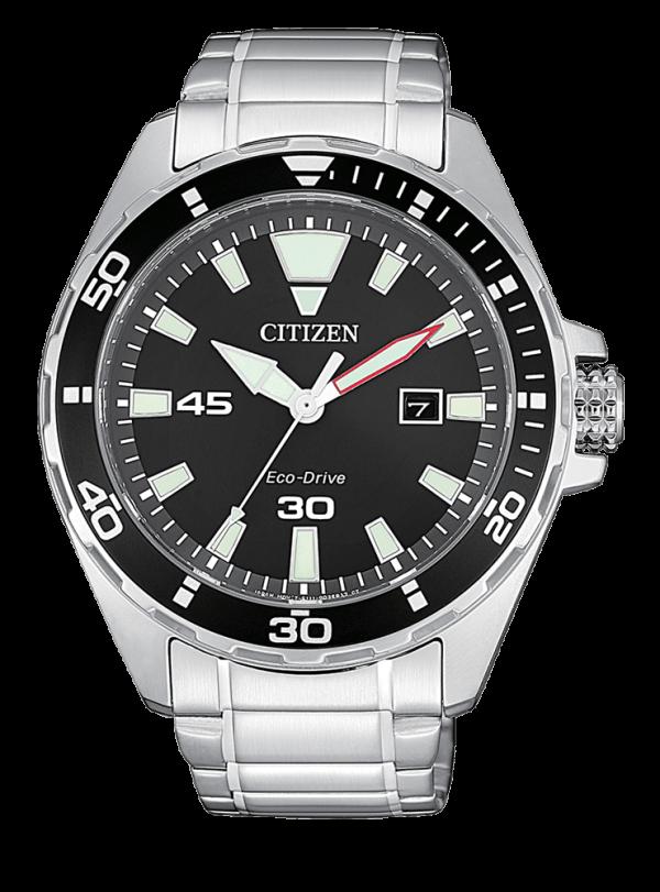 Orologio Uomo Citizen Solo Tempo – BM7458-80e Brand