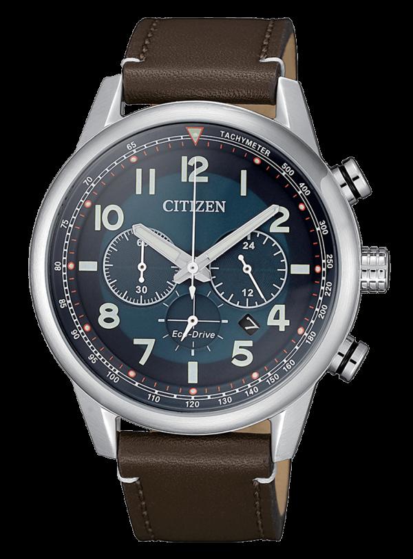 Orologio Uomo Citizen Cronografo – CA4420-13L Brand