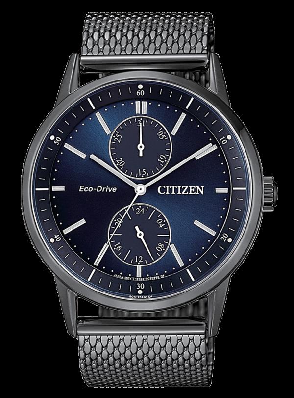 Orologio Uomo Citizen Multifunzione – BU3027-83L Brand