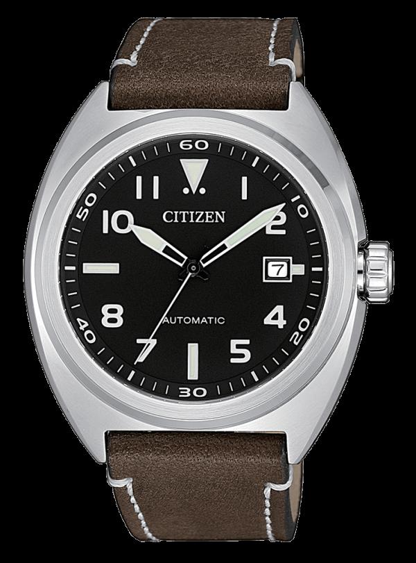 Orologio Uomo Citizen Solo Tempo – NJ0100-11e Brand