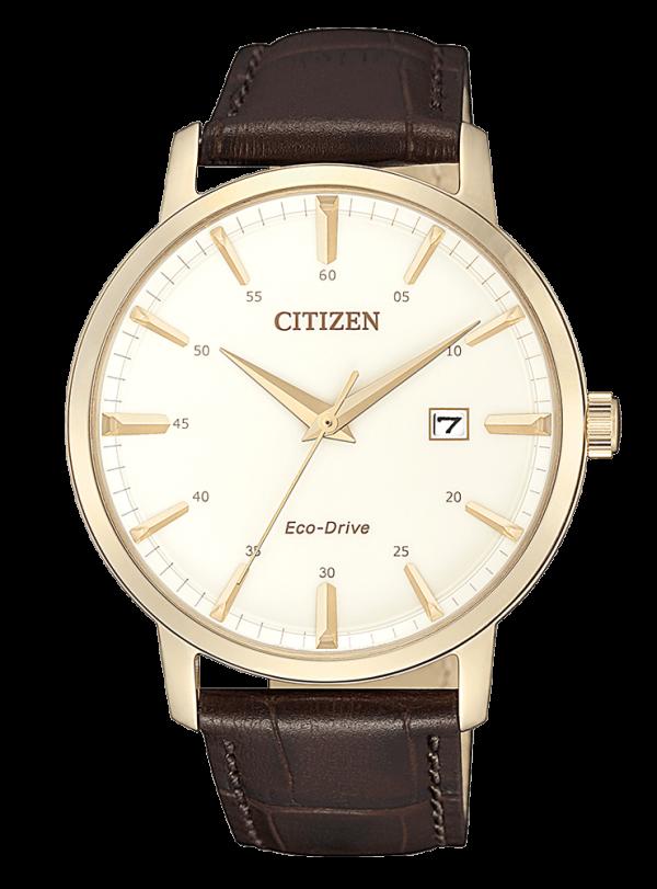 Orologio Uomo Citizen Solo Tempo – BM7463-12A Brand