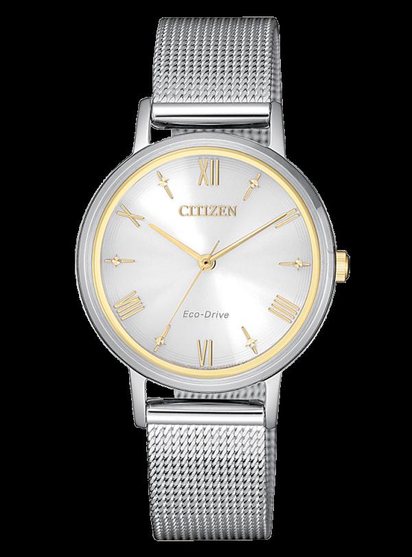 Orologio Donna Citizen Solo Tempo – eM0574-85A Brand
