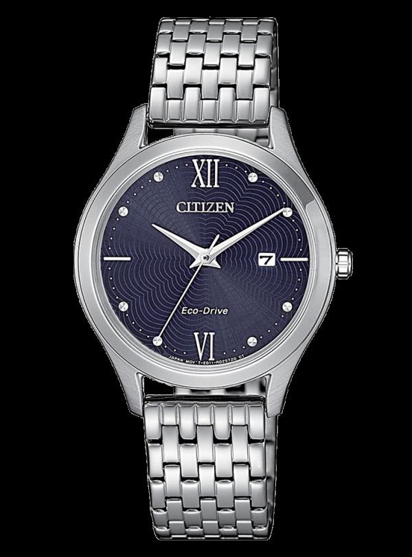 Orologio Donna Citizen Solo Tempo – eW2530-87L Brand