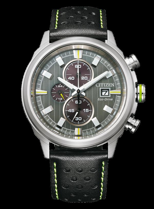 Orologio Uomo Citizen Cronografo – CA0739-13H Brand