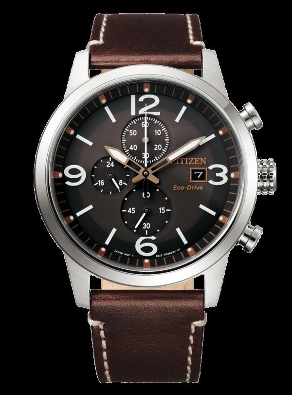 Orologio Uomo Citizen Cronografo – CA0740-14H Brand