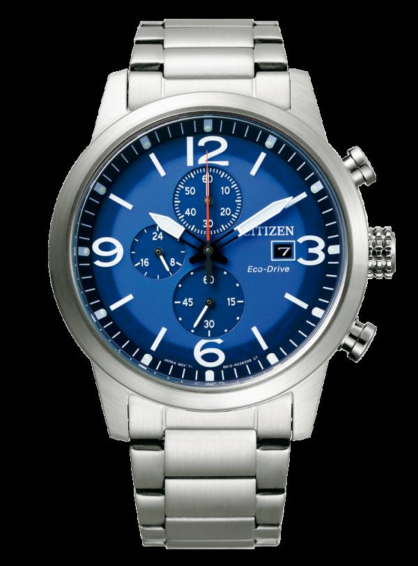 Orologio Uomo Citizen Cronografo – CA0741-89L Brand