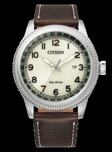 Orologio Uomo Citizen Solo Tempo – BM7480-13X Brand