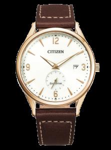 Orologio Uomo Citizen Solo Tempo – BV1116-12A Brand