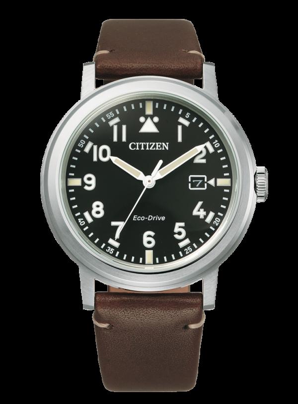 Orologio Uomo Citizen Solo Tempo – AW1620-21e Brand