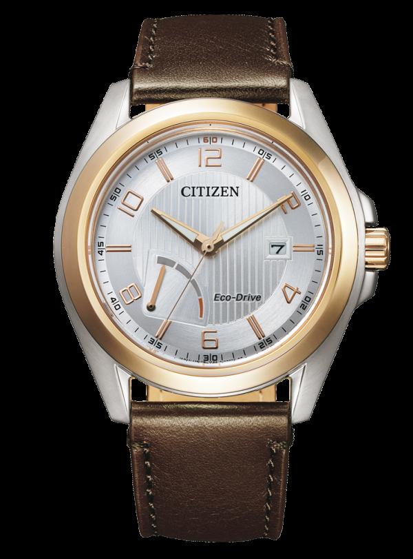 Orologio Uomo Citizen Solo Tempo – AW7056-11A Brand