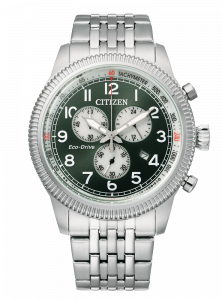 Orologio Uomo Citizen Cronografo – AT2460-89X Brand