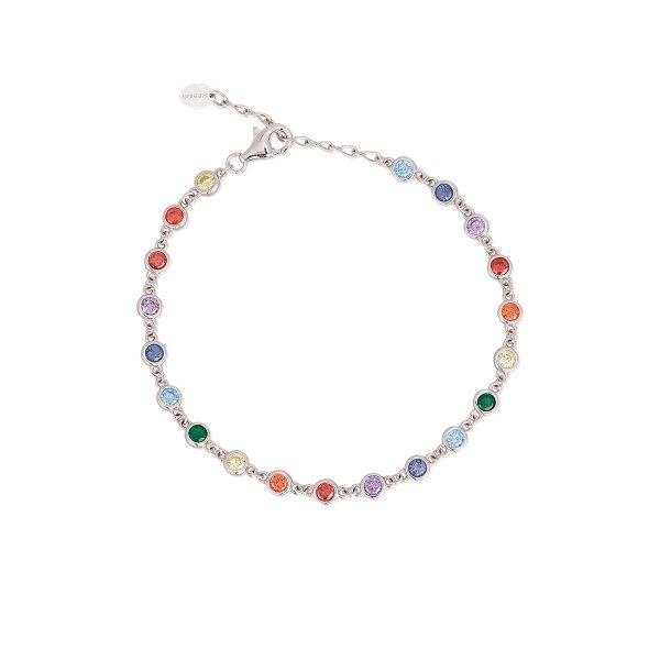 Bracciale Multicolor Donna Mabina – 533332 Bracciali Donna