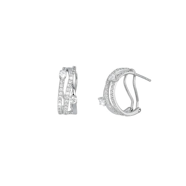 Orecchini Donna Mabina – 563070 Donna