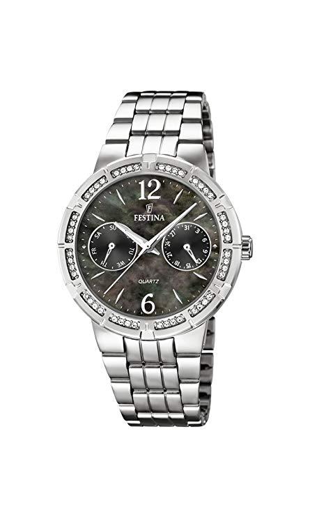 Orologio Donna Festina Solo Tempo – F16700/2 Brand