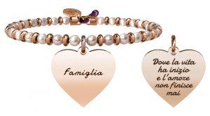Bracciale Donna Kidult – 731422 Bracciali Donna