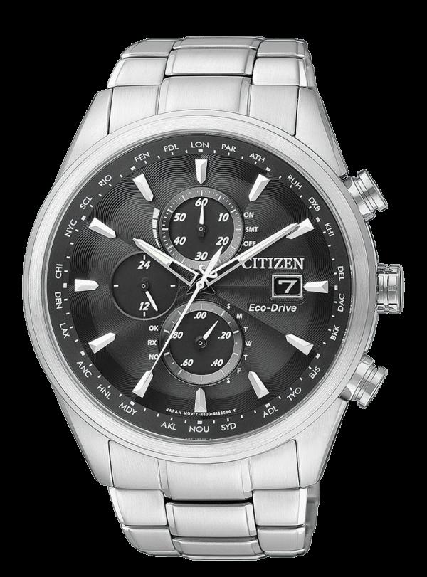 Orologio Uomo Citizen – AT8011-55e Brand