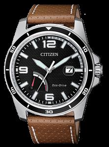 Orologio Uomo Citizen – AW7035-11e Brand