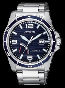 Orologio Uomo Citizen – AW7037-82L Brand