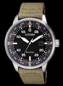 Orologio Uomo Citizen – BM7390-14e Brand