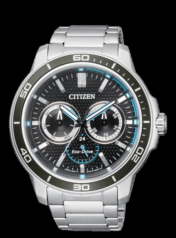 Orologio Uomo Citizen – BU2040-56e Brand