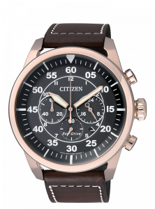 Orologio Uomo Citizen – CA4213-00e Brand