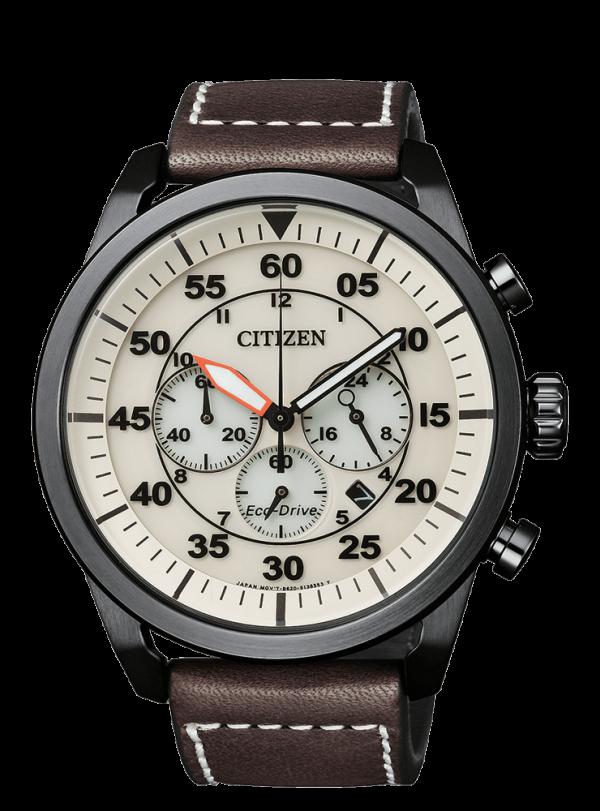 Orologio Uomo Citizen – CA4215-04W Brand