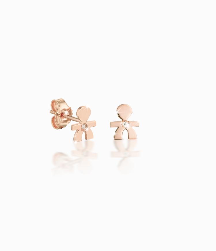 Orecchini Donna – LeBebè – LBB 329 Donna