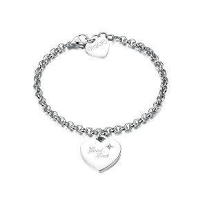 Bracciale Donna S'AGAPO' – SBM15 Bracciali Donna