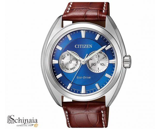 Orologio Uomo Citizen Multifunzione– BU4011-11L Brand