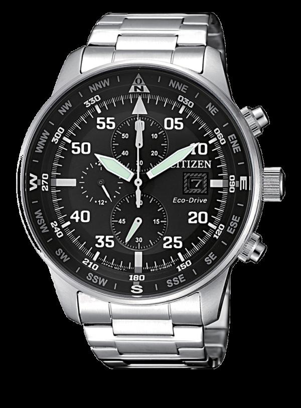 Orologio Uomo Citizen Cronografo – CA0690-88e Brand