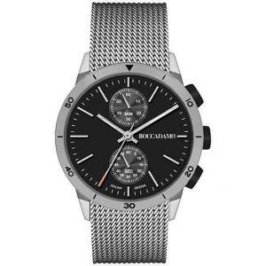 Orologio Cronografo Uomo Boccadamo- NV003 Boccadamo
