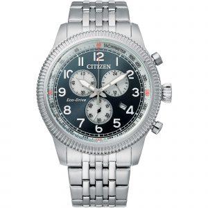 Orologio Uomo Citizen Cronografo – AT2460-89L Brand