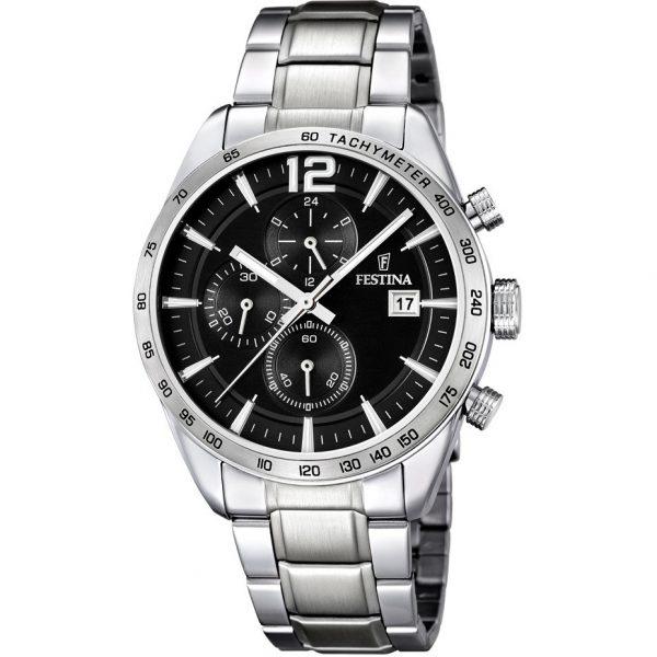 Orologio Uomo Festina Cronografo – F16759/4 Brand