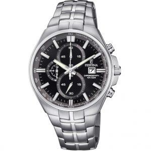Orologio Uomo Festina Cronografo – F6862/4 Brand