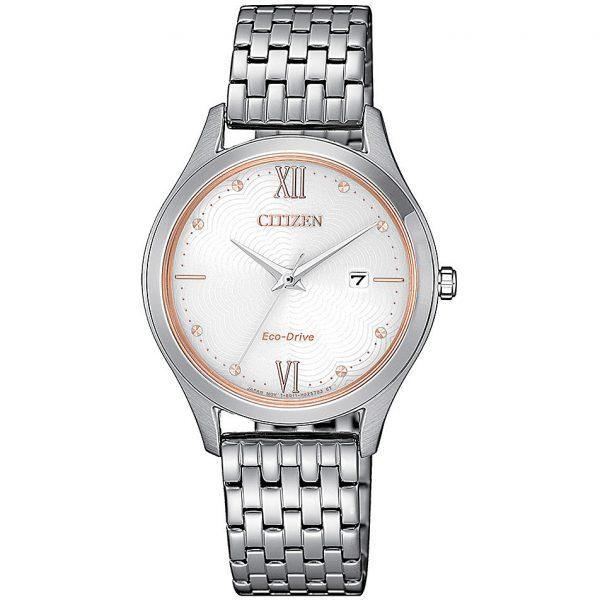 Orologio Donna Citizen Solo Tempo – eW2536-81A Brand