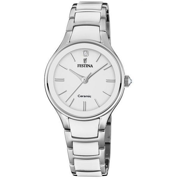 Orologio Donna Festina Solo Tempo – F20474/1 Brand