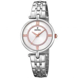 Orologio Donna Festina Solo Tempo – F20315 Brand