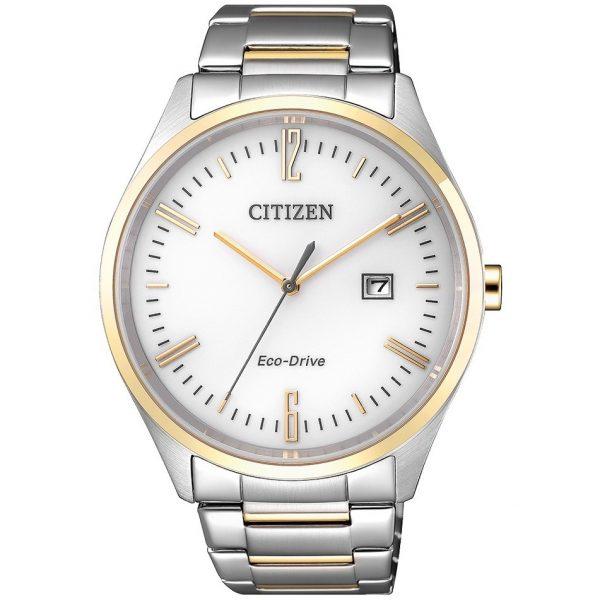 Orologio Uomo Citizen Solo Tempo – BM7354-85A Brand