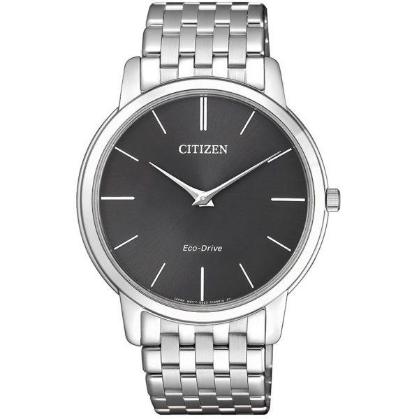 Orologio Uomo Citizen Solo Tempo – AR1130-81J Brand