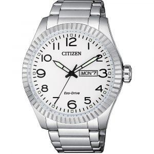 Orologio Uomo Citizen Solo Tempo – BM8530-89A Brand