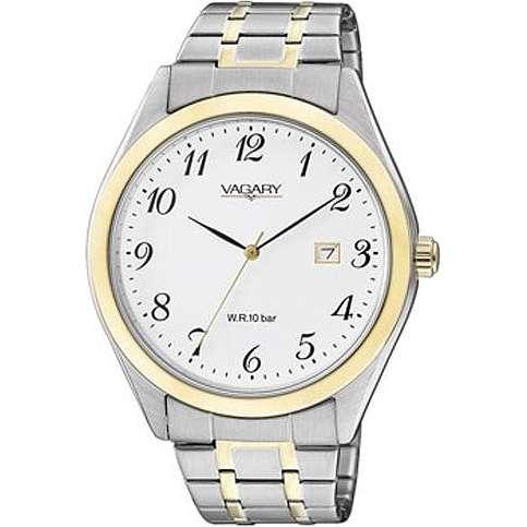 Orologio Uomo VAGARY Solo Tempo – ID9-329-11 Brand