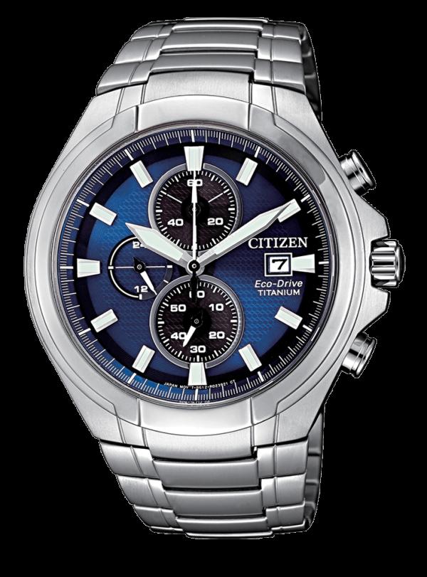 Orologio Uomo Citizen Cronografo – CA0700-86L Brand
