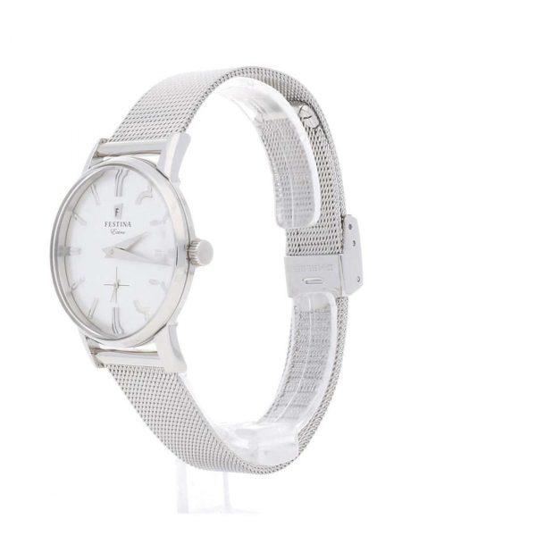 Orologio Donna Festina Solo Tempo – F20258/1 Brand