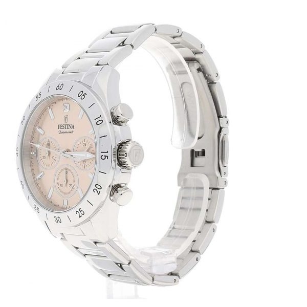 Orologio Donna Festina Cronografo – F20397/3 Brand